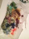 plastic wrap palette cover